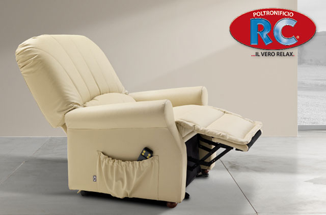 RC Poltrone Relax Salotti